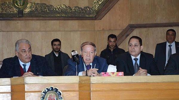 الدكتور-احمد-فتحي-سرور-محاضرة-معهد-المحاماه-2019